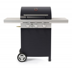 Grill gazowy Spring 3002 Barbecook